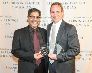 Sanjay Advani and Sam Herring