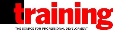 Training Magazine logo