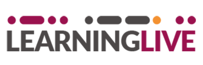 Learning Live logo