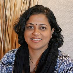 Manjit Sekhon, Director of Learning Experience Design
