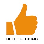 RuleofThumb graphic