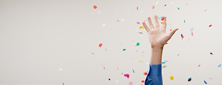 celebrating learner