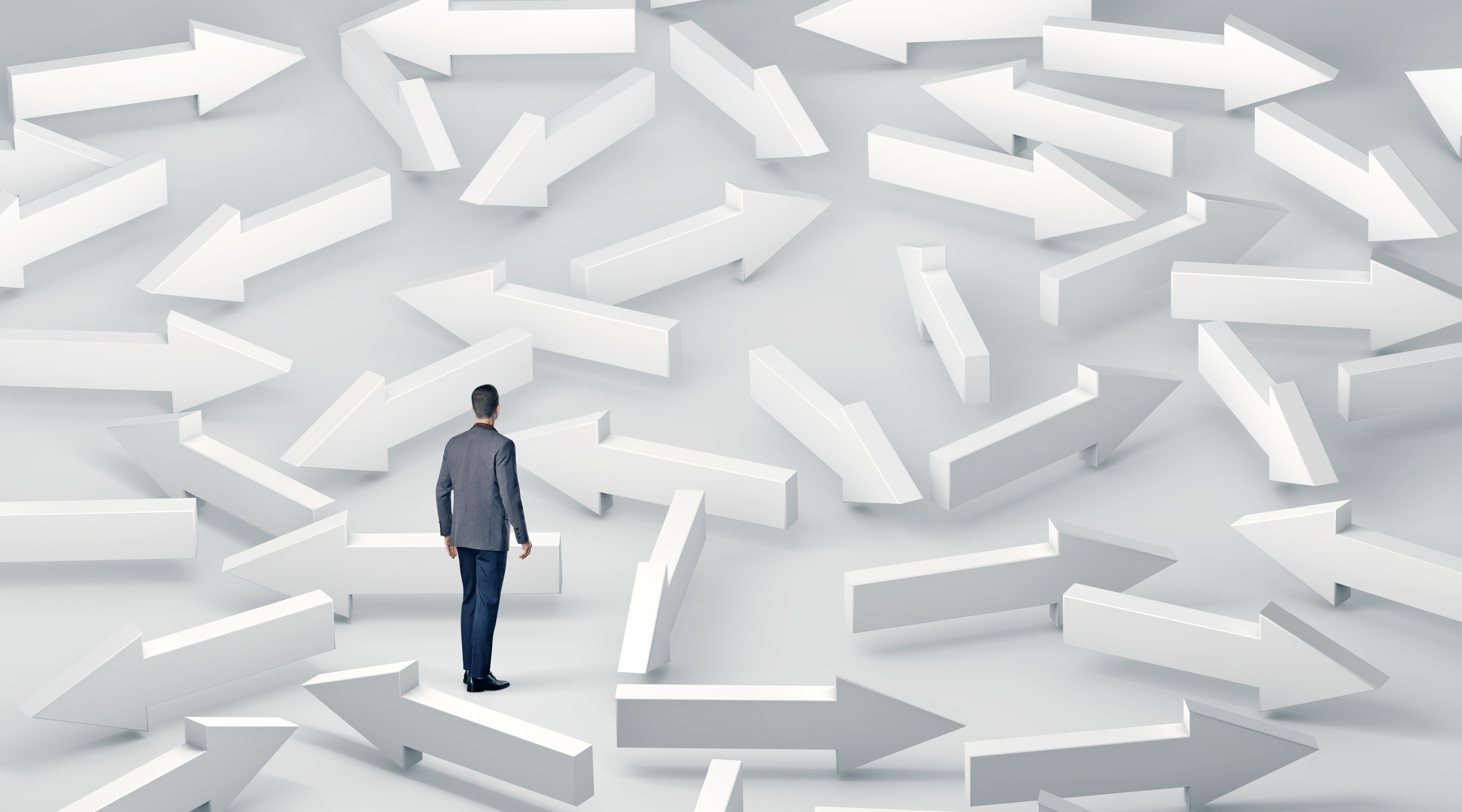 Different Problems, Different Technologies Ann post